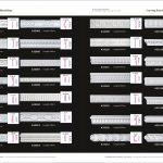 Chỉ khung tranh hoa PU A32301-A33142
