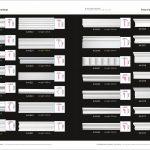 Chỉ khung tranh trơn PU A45001-A45072