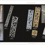Tấm Ốp Tường Nhựa KD8927-KD8937